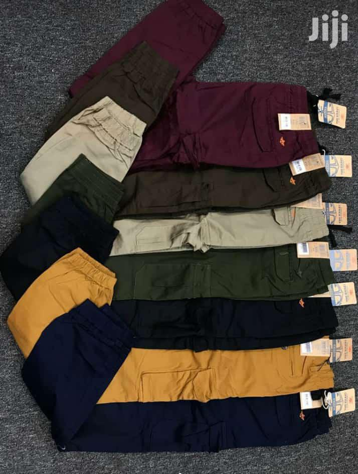 Cargo Pants | Clothing for sale in Kampala, Central Region, Uganda