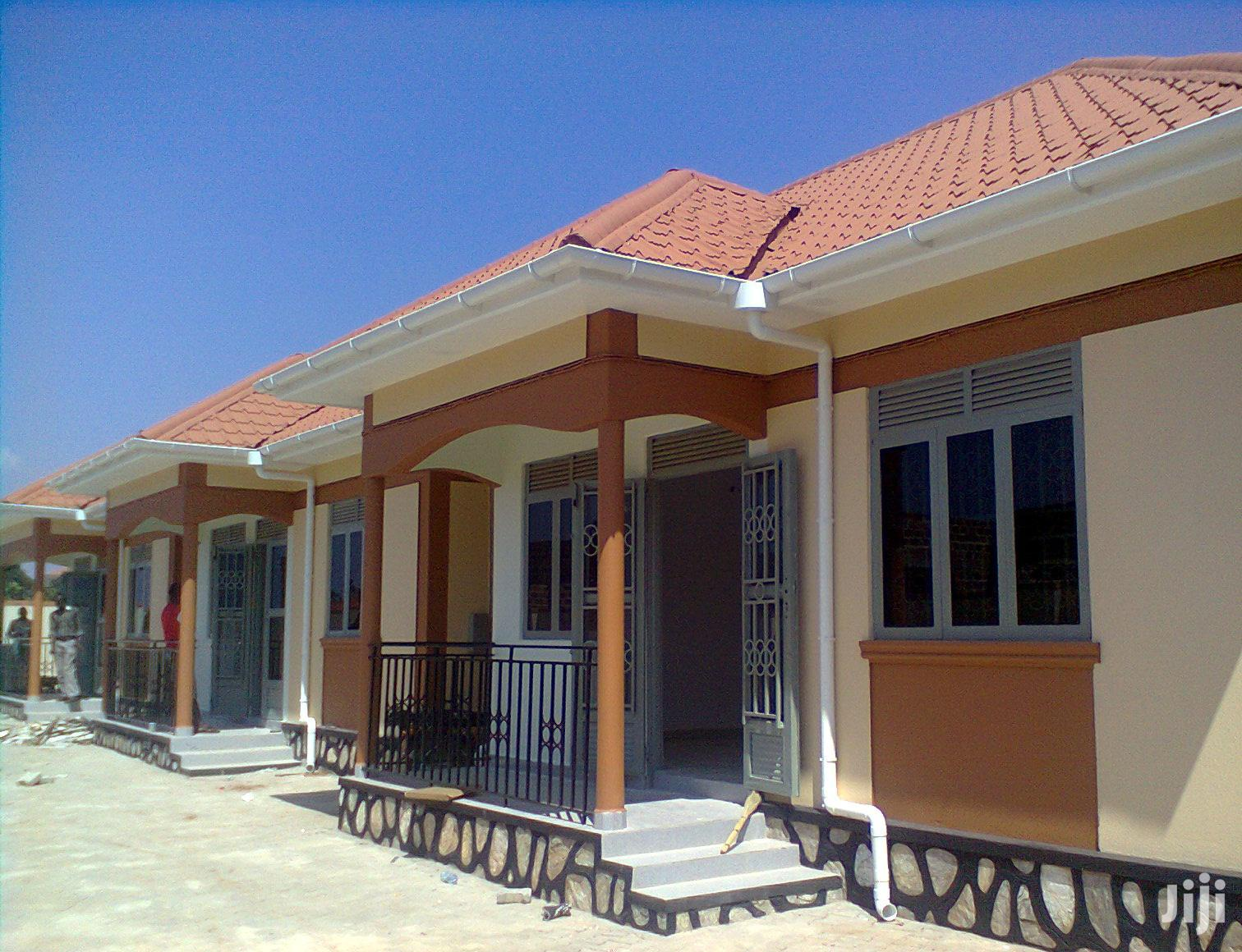 Archive: Namugongo 2 Bedroom House for Rent 4