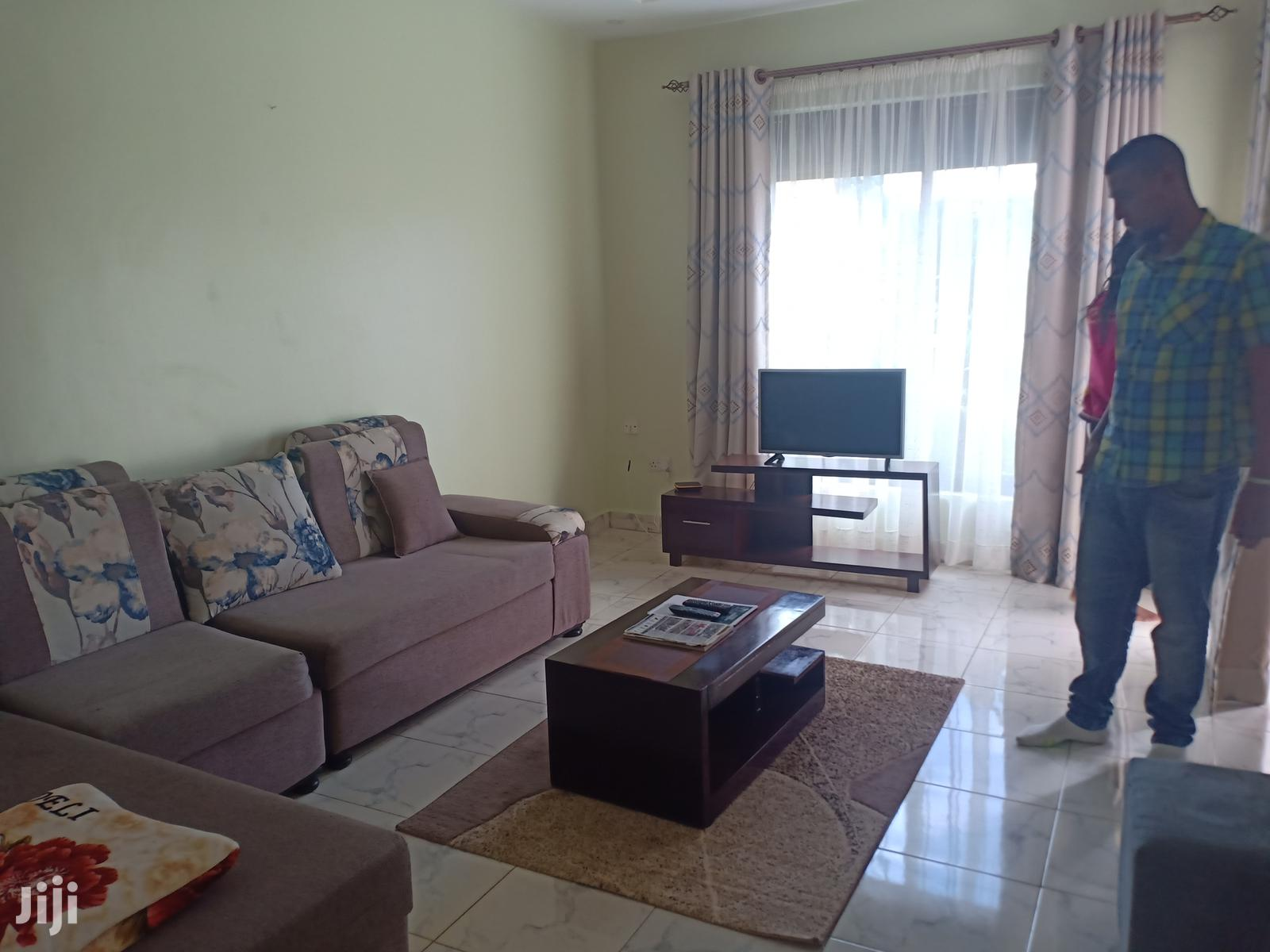 Archive: Namugongo 2 Bedroom Furnished House For Rent