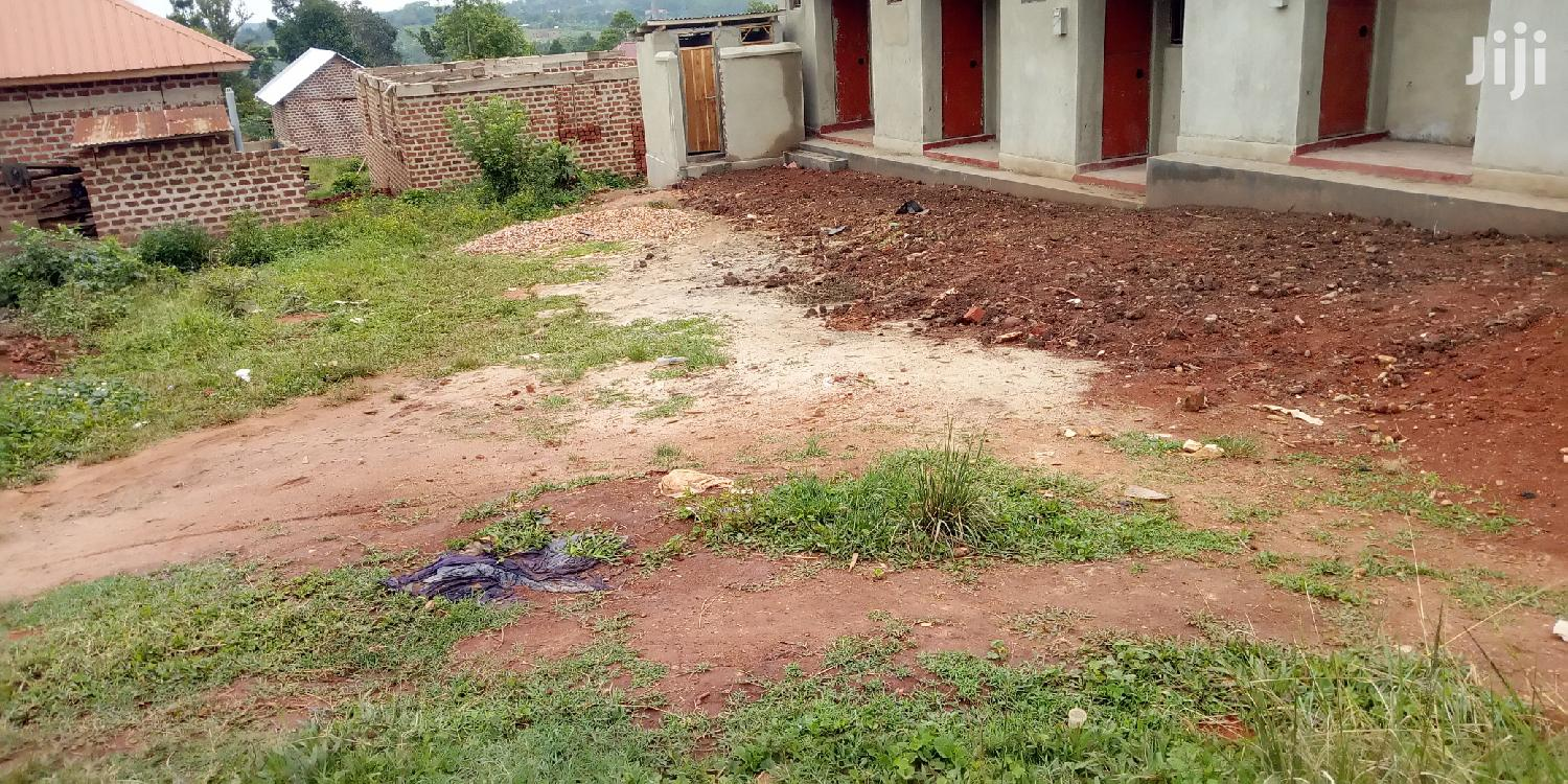 Plot of Land for Sale Located at Mukono-Nyenje