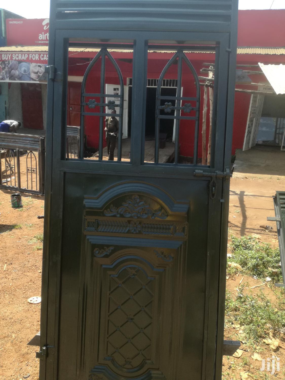 Metal Doors | Doors for sale in Tororo, Eastern Region, Uganda