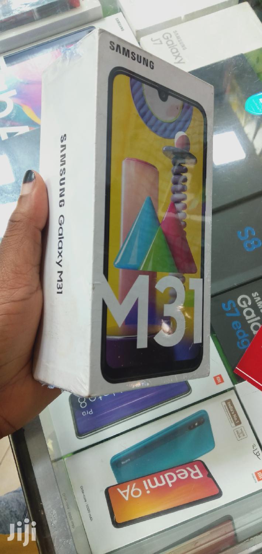 New Samsung Galaxy M31 128 GB | Mobile Phones for sale in Kampala, Central Region, Uganda