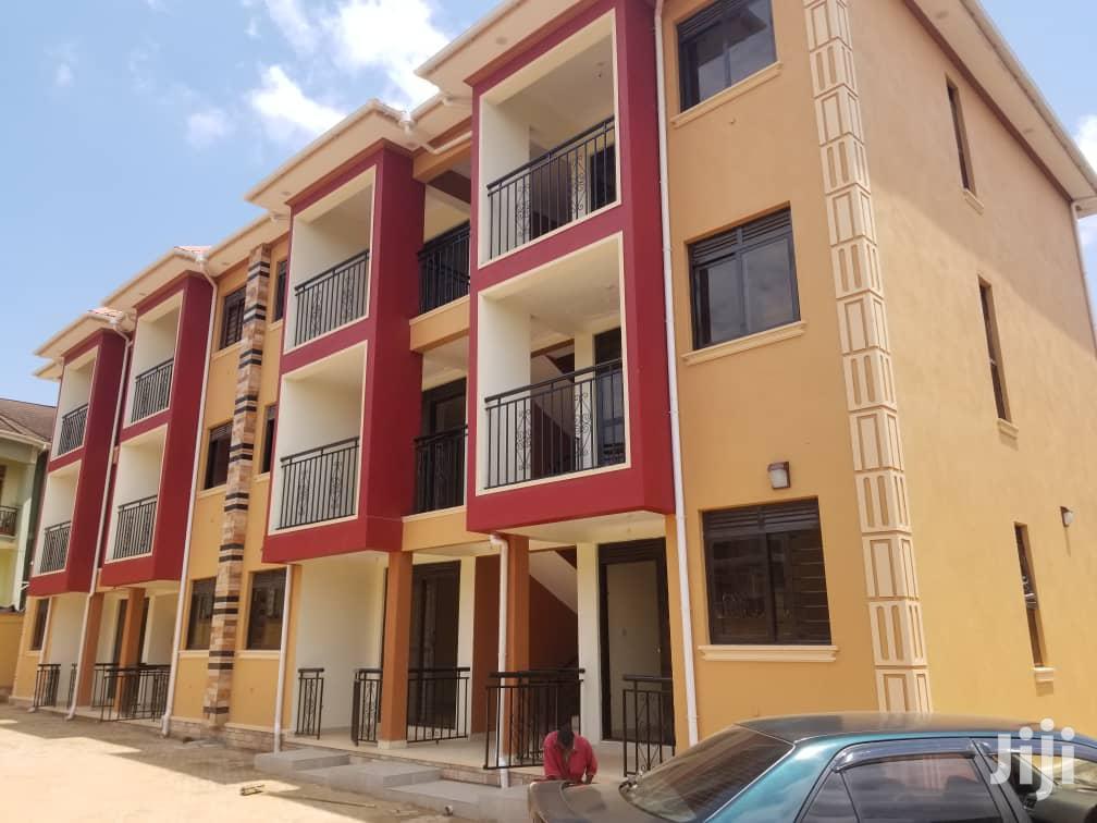 Archive: Kyaliwajjala Apartments For Sale