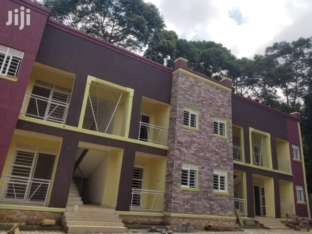 8 Apartment Block For Sale In Kyaliwajjala