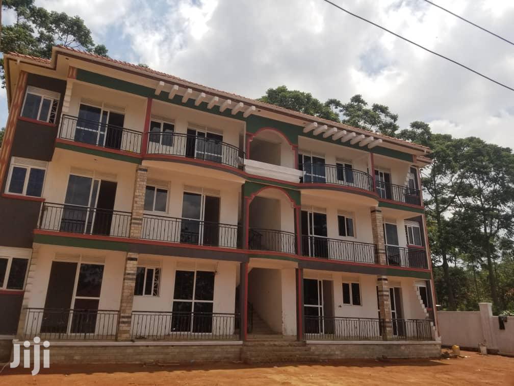 Archive: 12 Apartment Block For Sale