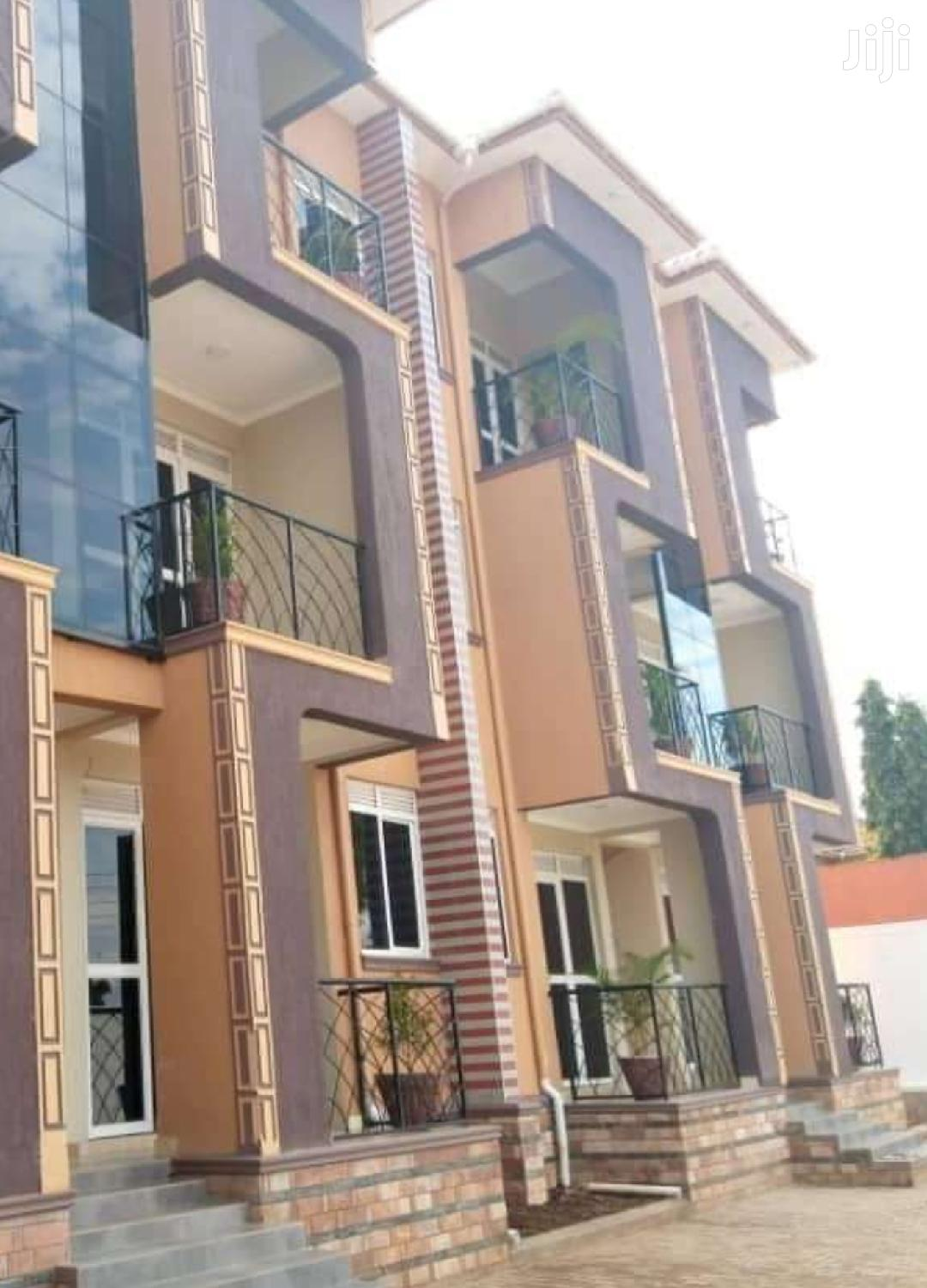 Ntinda Kiwatule 3 Bedrooms Apartment For Rent