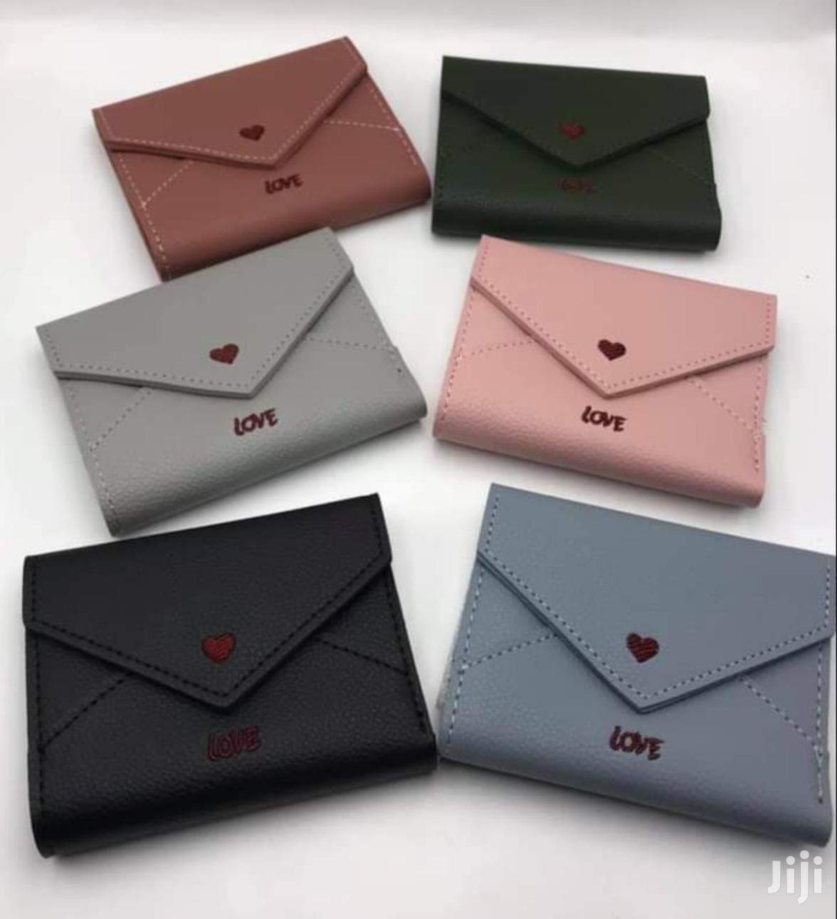 Brand New Classy Ladies Wallets