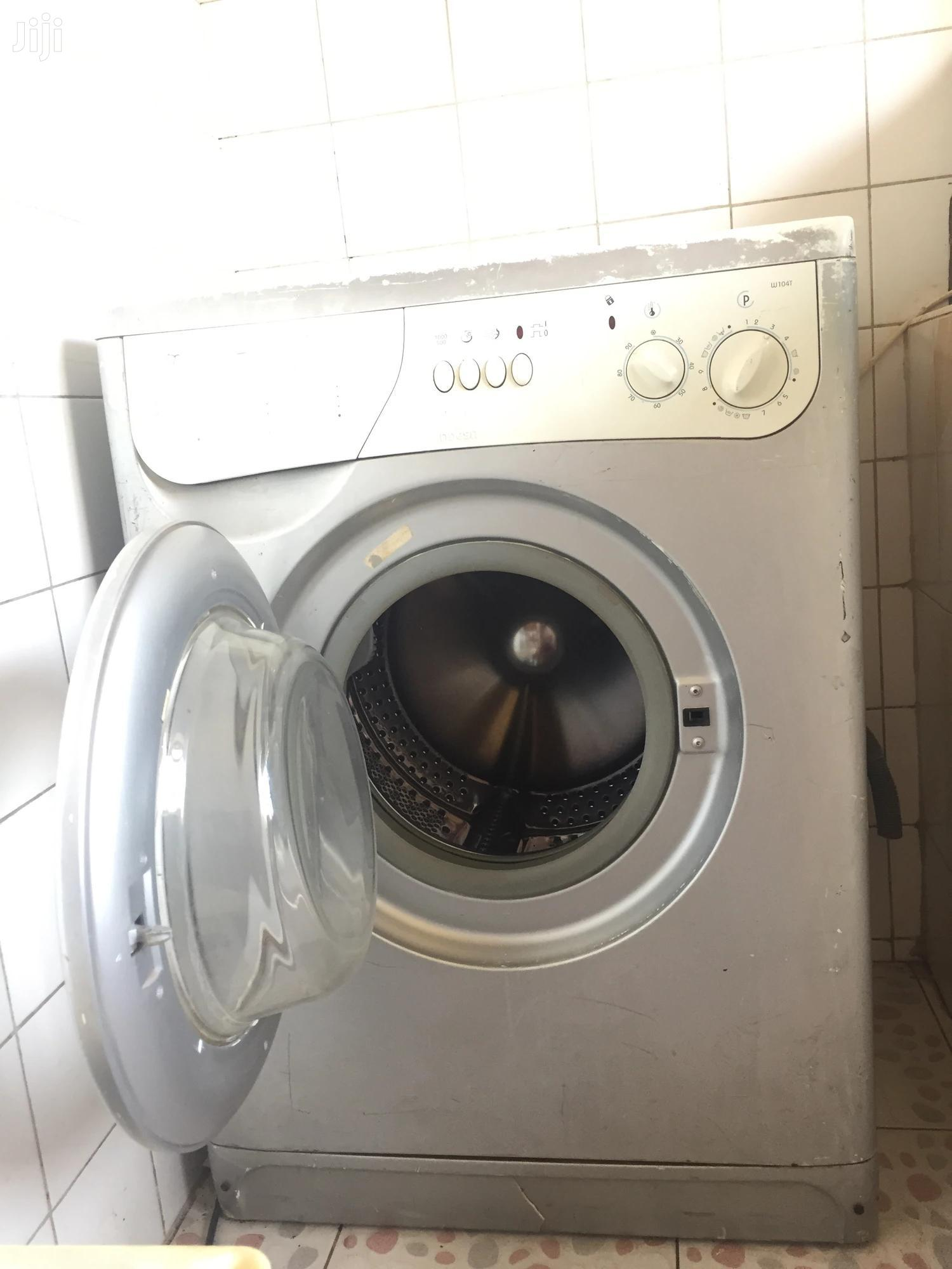 Archive: Washing Machine