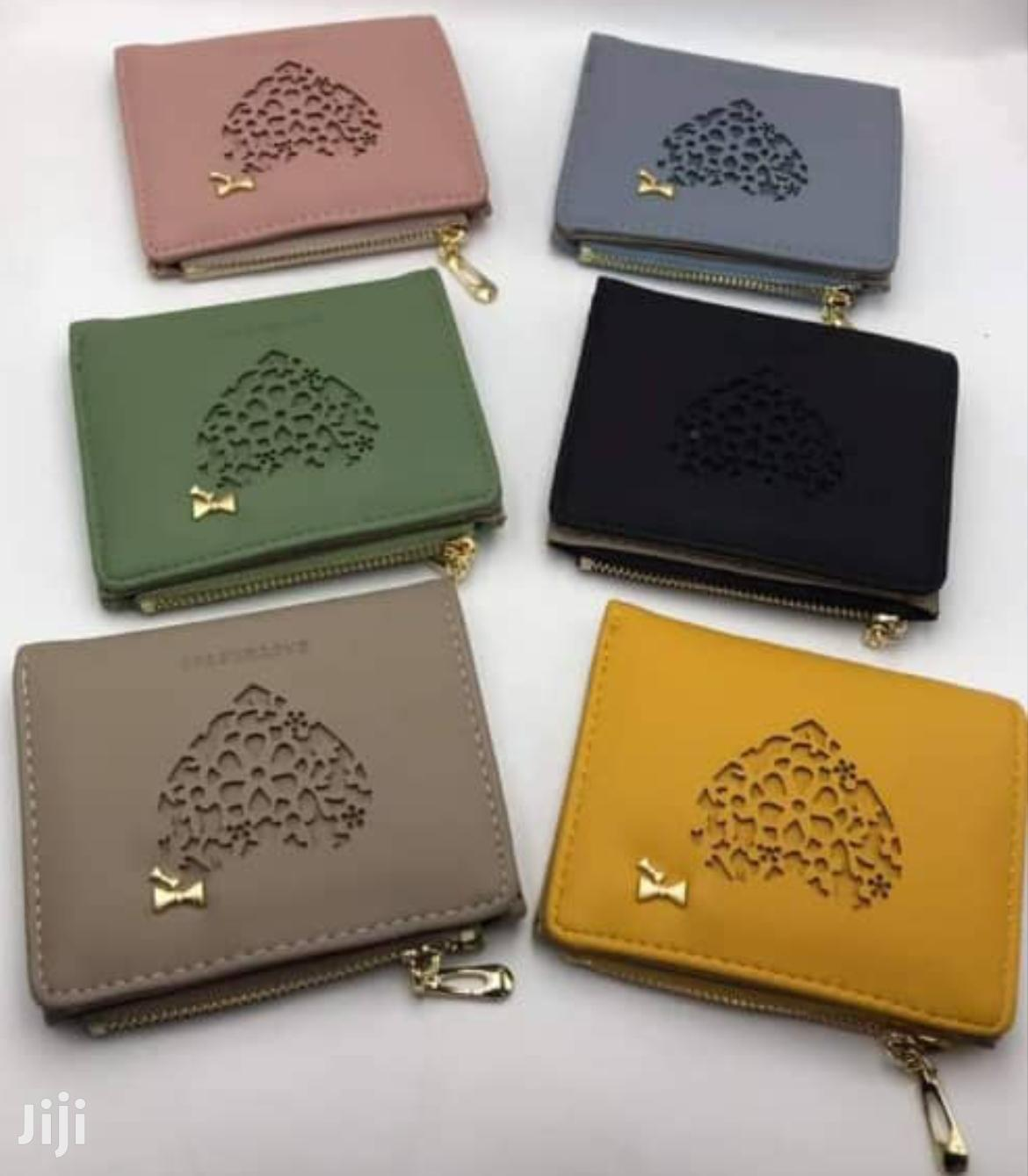 Brand New Classy Ladies Wallets