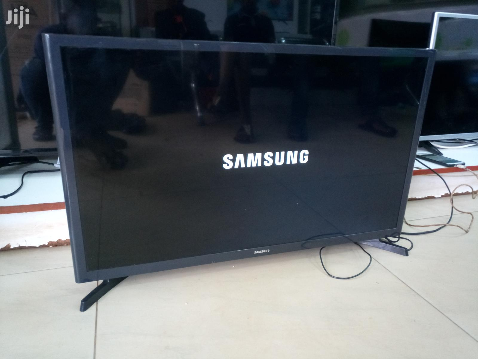 Samsung Flat Screen Digital TV 32 Inches | TV & DVD Equipment for sale in Kampala, Central Region, Uganda
