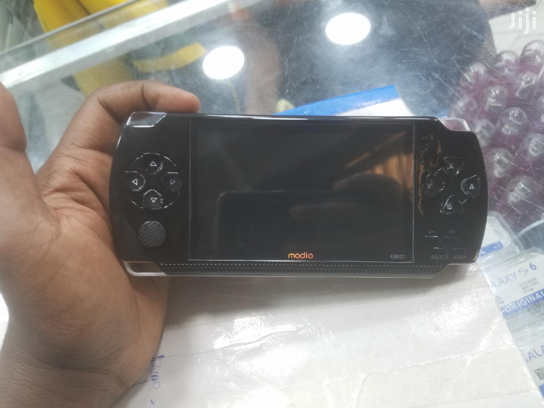 Modio Video Game Console