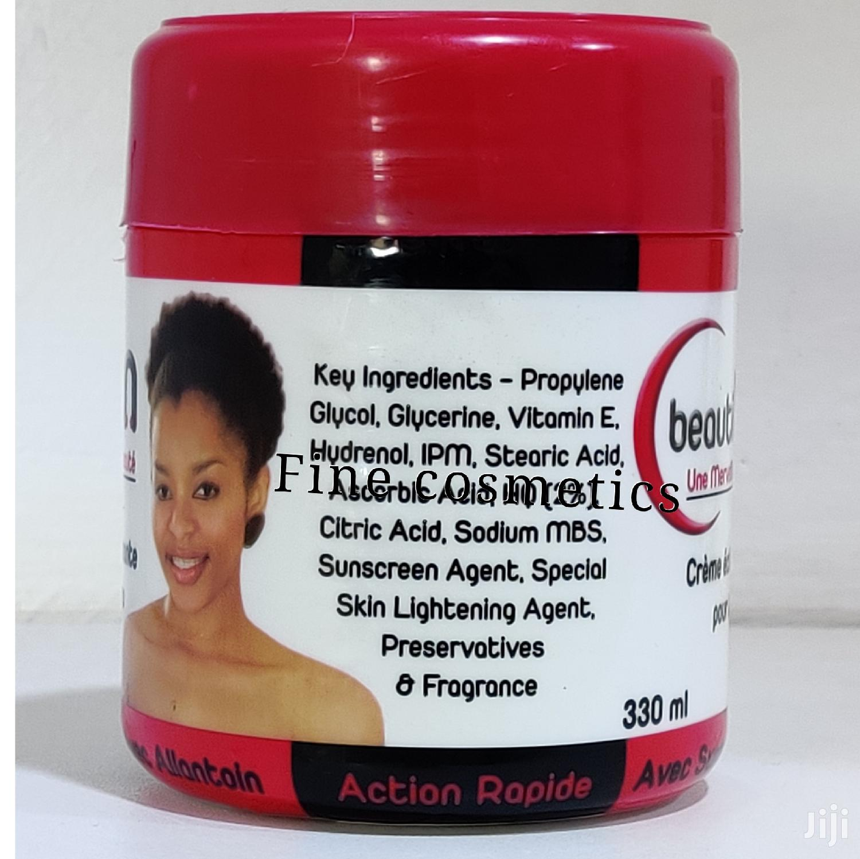 Original Beaution Whitening Cream With Coconut Oils 330ml   Skin Care for sale in Kampala, Central Region, Uganda