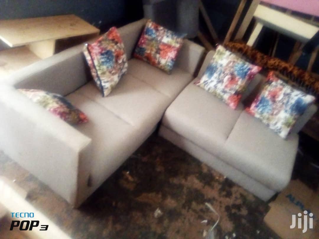 Archive: Sofas