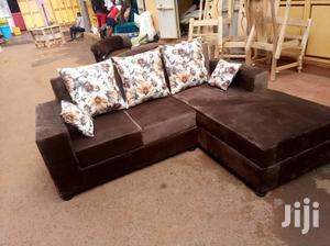 Sofas Brown   Furniture for sale in Central Region, Kampala