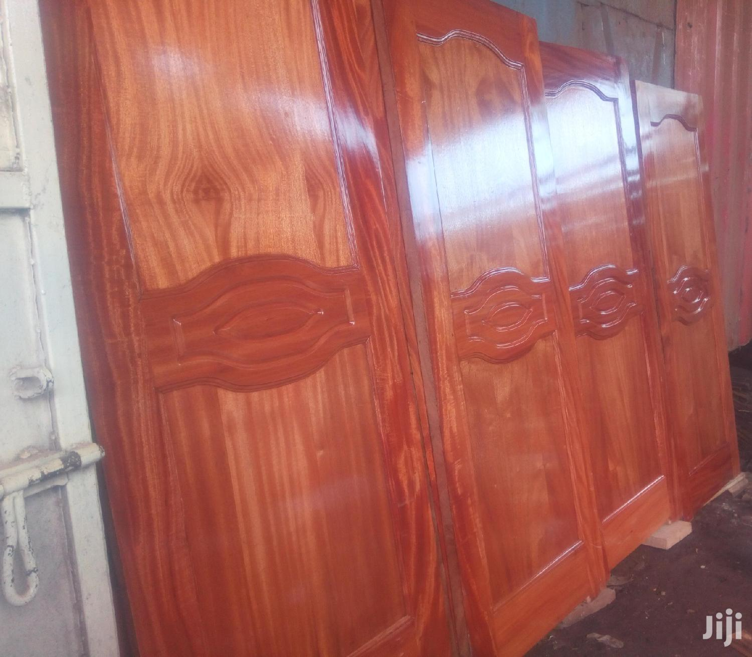 Perfect Doors for Your House. Mahoghan Doors.