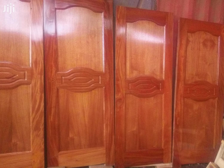 Perfect Doors for Your House. Mahoghan Doors.   Doors for sale in Kampala, Central Region, Uganda