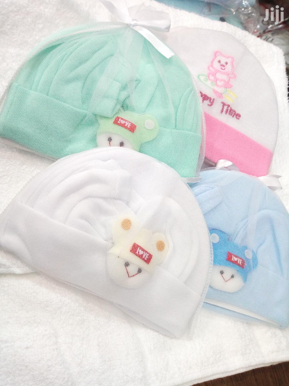 Babies Caps