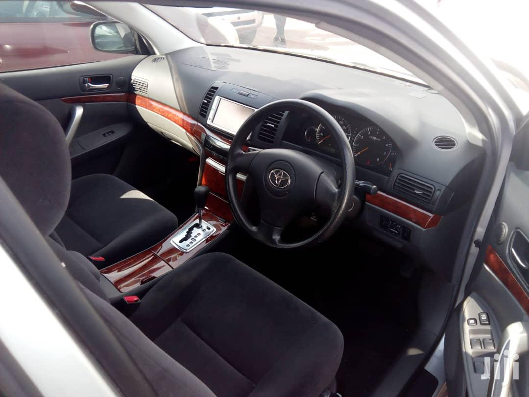 New Toyota Premio 2006 White | Cars for sale in Kampala, Central Region, Uganda