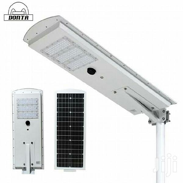 90w Solar Security Light With Motion Sensor | Solar Energy for sale in Kampala, Central Region, Uganda
