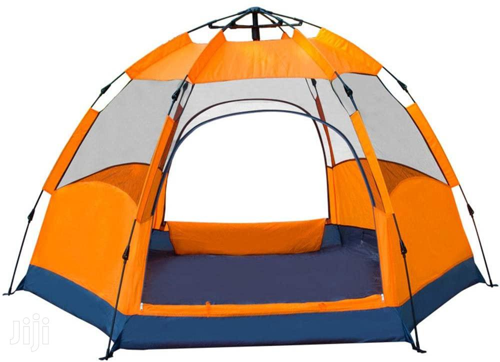 Automatic Camping Tent 4 People | Camping Gear for sale in Kampala, Central Region, Uganda