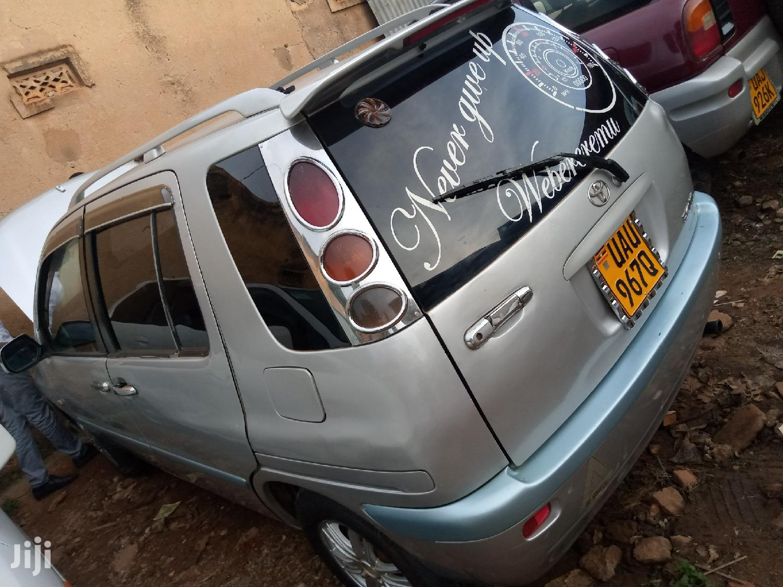 Toyota Raum 2000 Gold | Cars for sale in Kampala, Central Region, Uganda