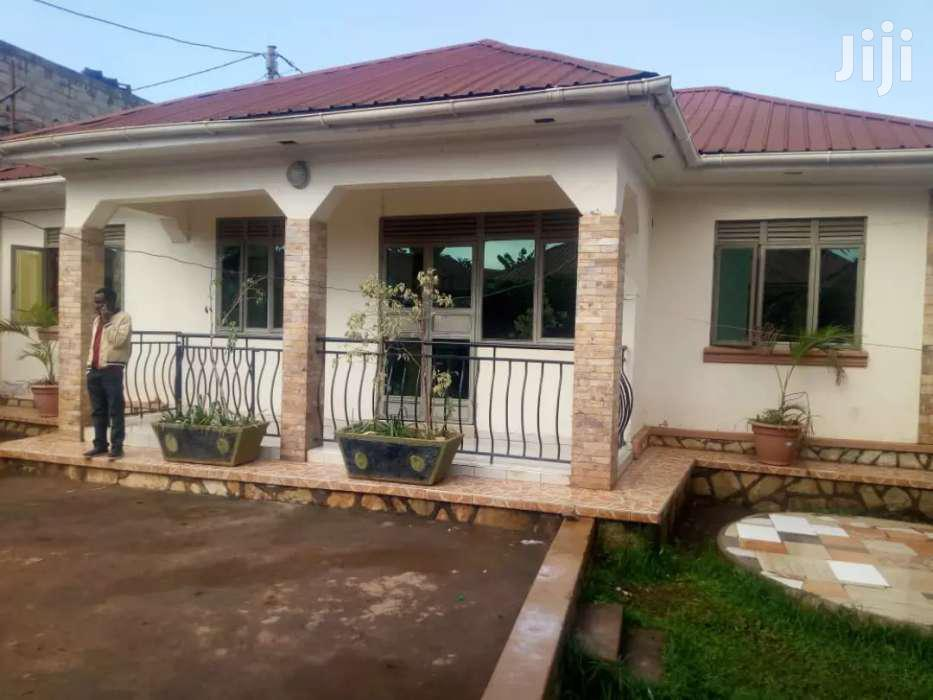 Three Bedroom House In Kira Town For Sale | Houses & Apartments For Sale for sale in Kampala, Central Region, Uganda