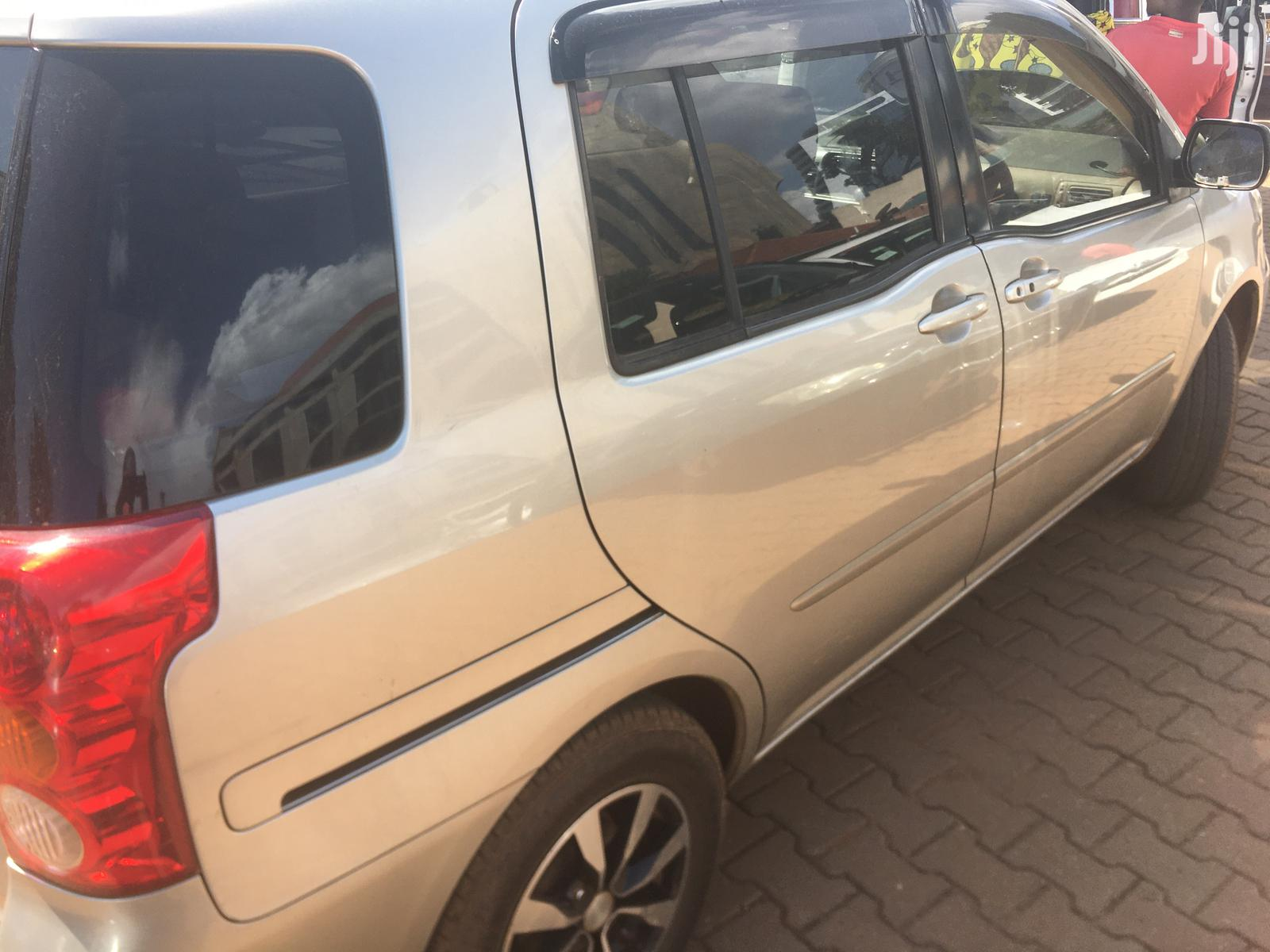 Toyota Raum 2003 Gold | Cars for sale in Kampala, Central Region, Uganda