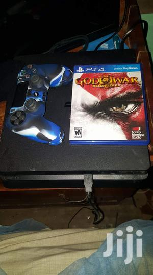 Ps4 Console Chipped and FIFA Installed | Video Game Consoles for sale in Central Region, Kampala