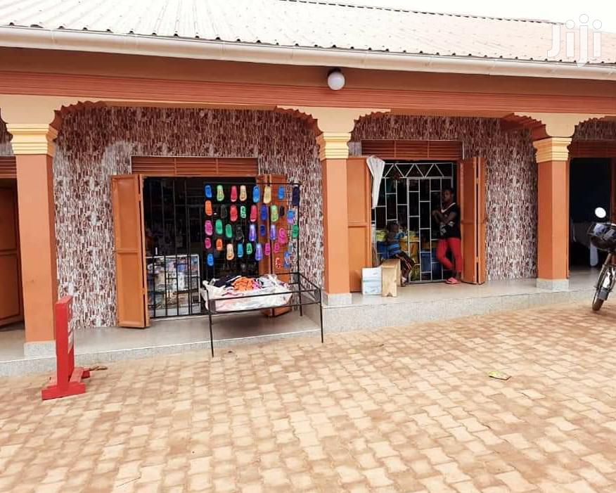 Commercial Property For Sale In Nansana Nabweru | Commercial Property For Sale for sale in Kampala, Central Region, Uganda