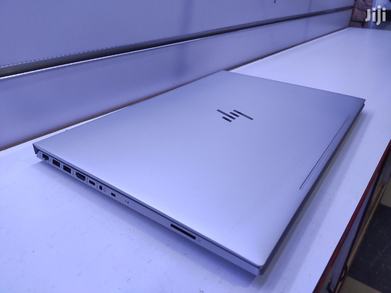 Archive: Laptop HP Envy 17t 16GB Intel Core I7 SSD 512GB