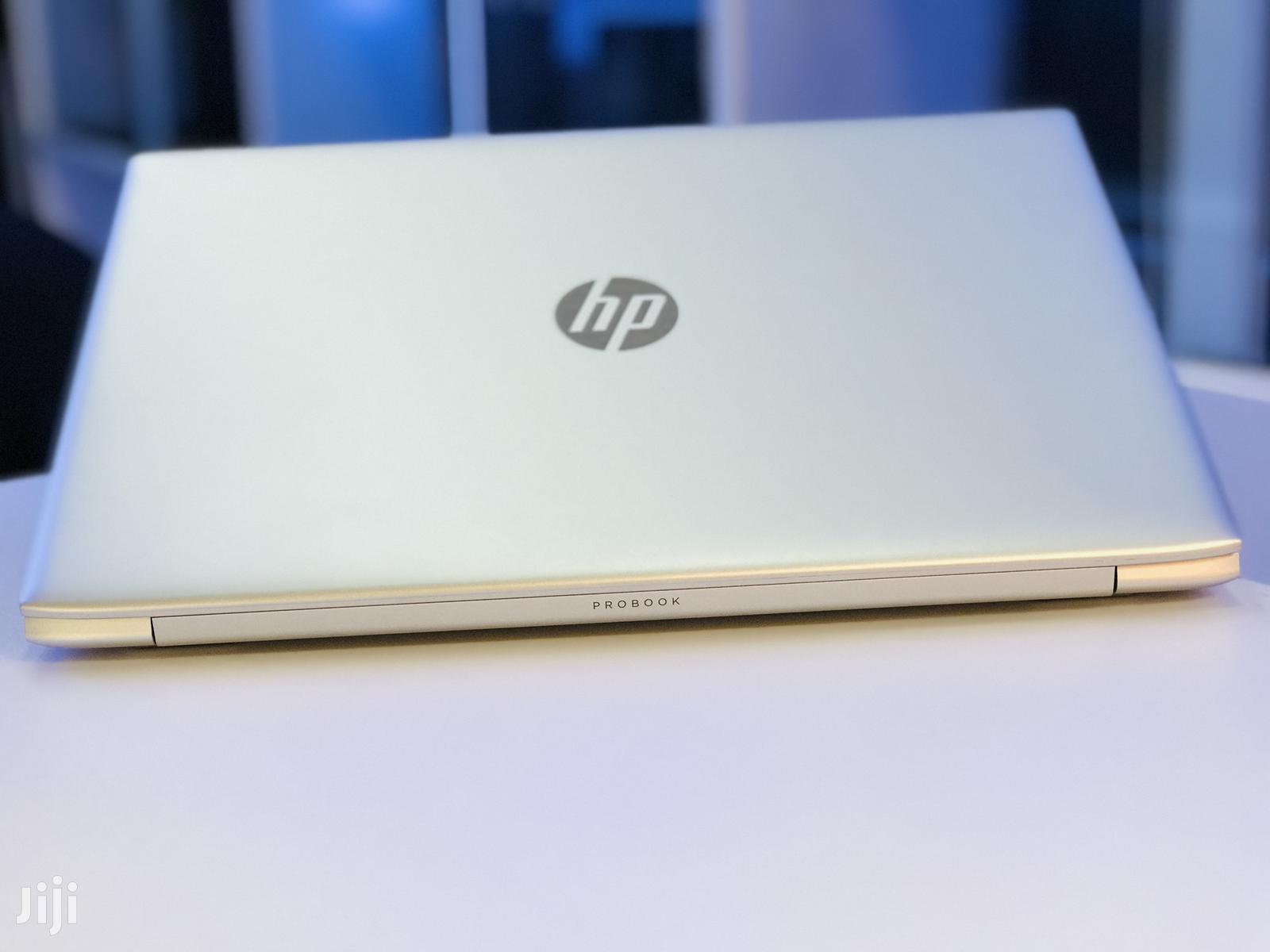 New Laptop HP ProBook 450 G5 8GB Intel Core I5 SSHD (Hybrid) 1T