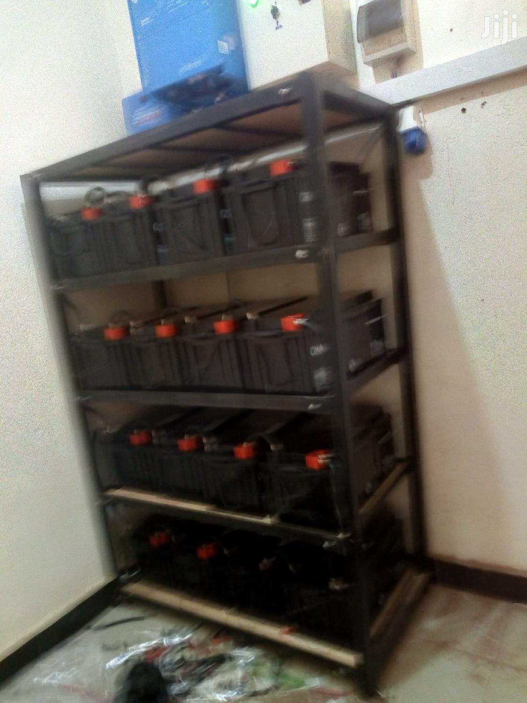 Solar Backup System | Solar Energy for sale in Kampala, Central Region, Uganda