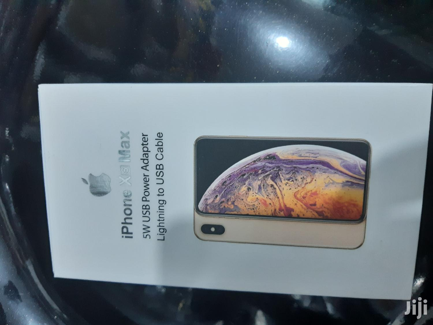 iPhone Charger | Accessories for Mobile Phones & Tablets for sale in Kampala, Central Region, Uganda