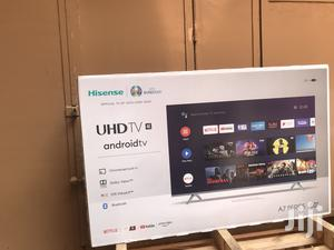 """Hisense50"""" 4K Android TV 2020   TV & DVD Equipment for sale in Central Region, Kampala"""