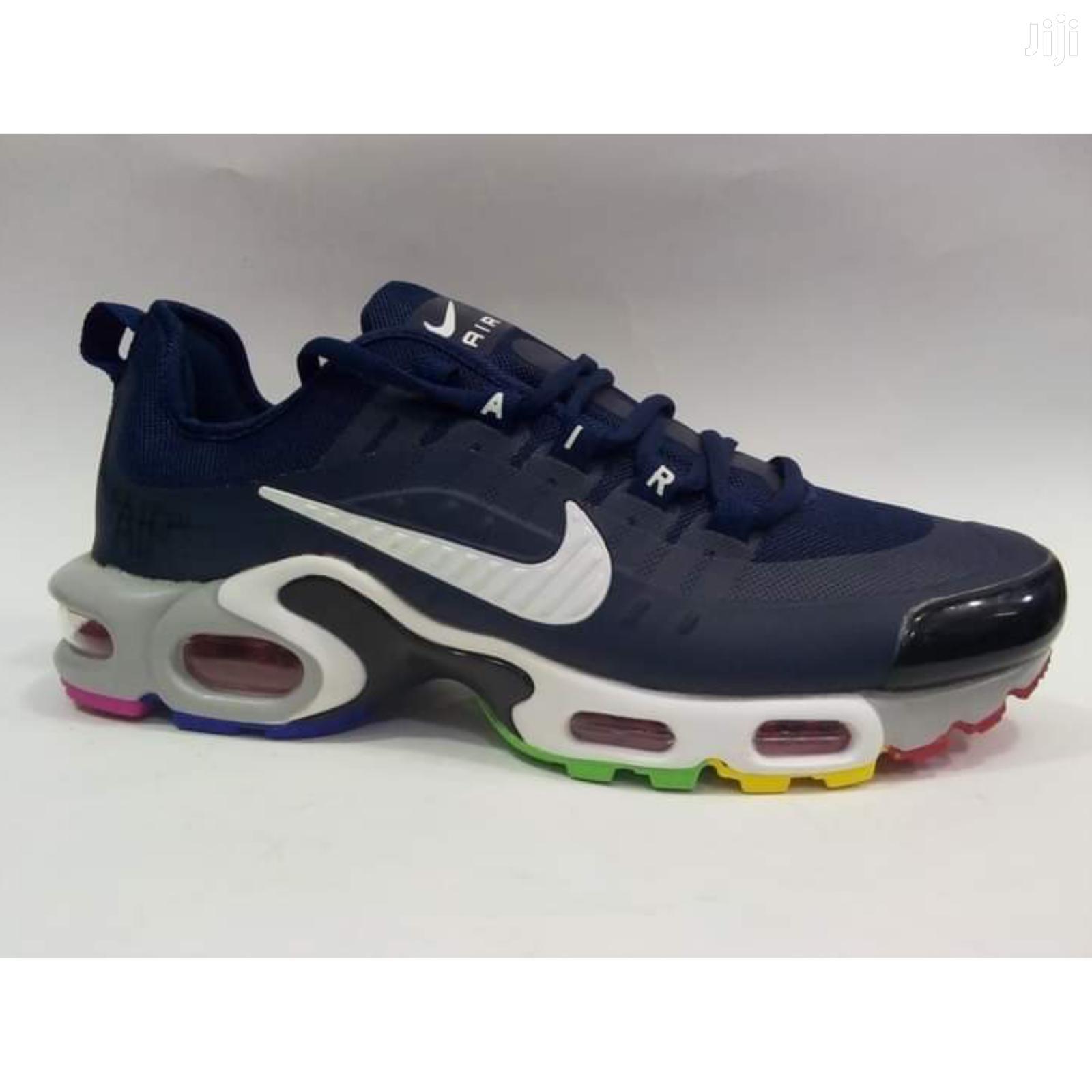 Nike Air Sneakers 7