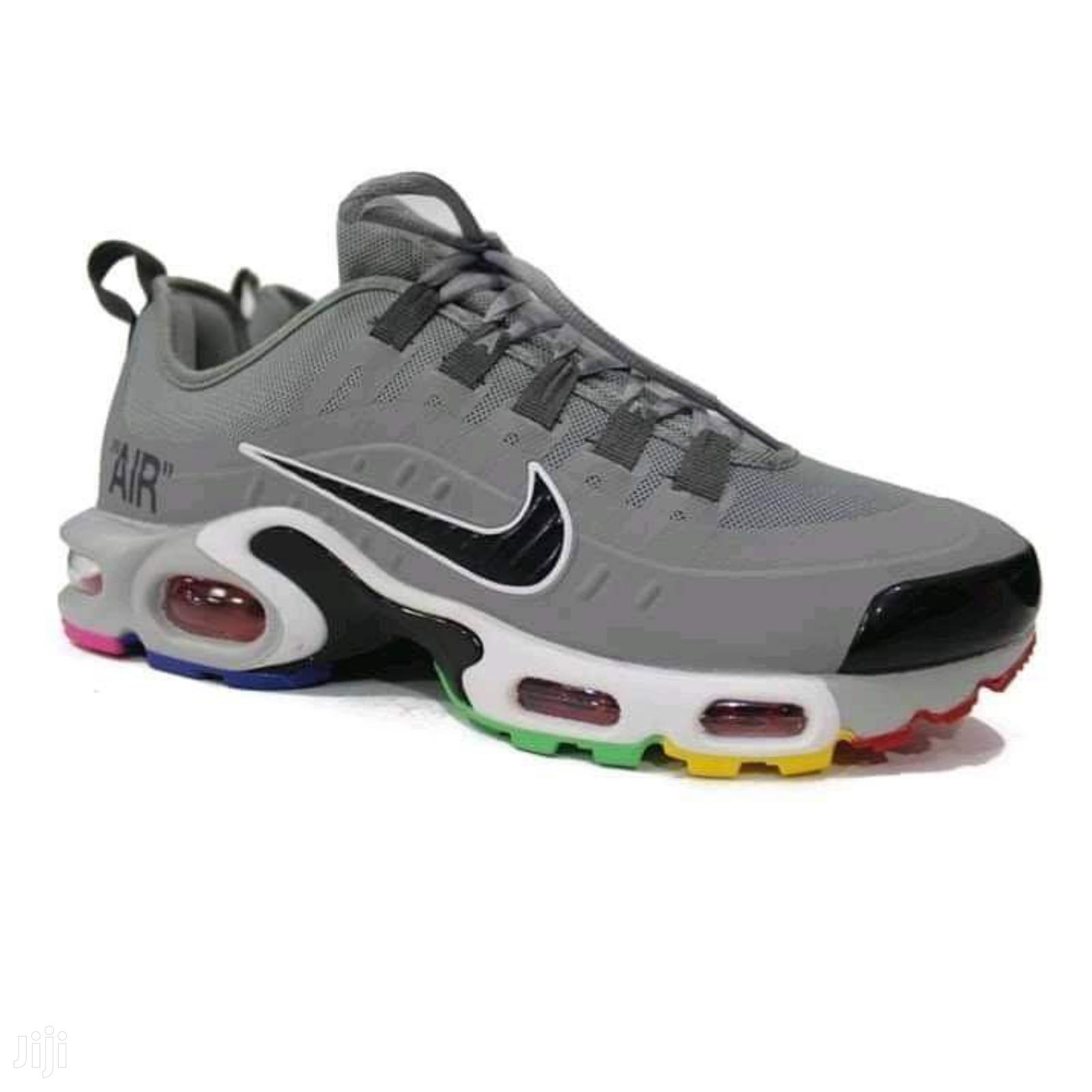 Nike Air Sneakers 7 | Shoes for sale in Kampala, Central Region, Uganda