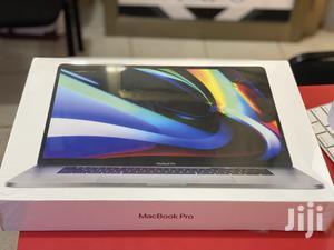 New Laptop Apple MacBook Pro 16GB Intel Core i9 SSHD (Hybrid) 1T | Laptops & Computers for sale in Central Region, Kampala