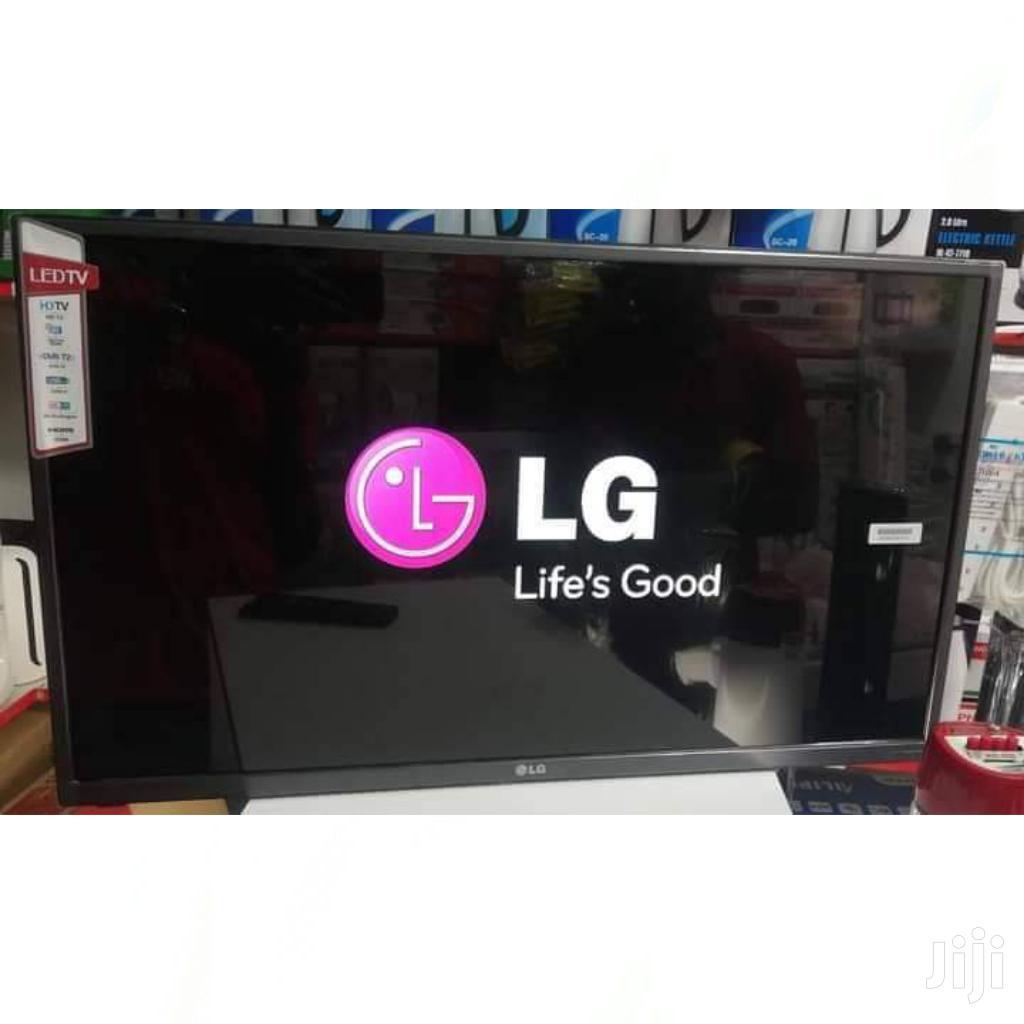 49inch LG Fullhd Smart LEDTV | 49LK5730PVC