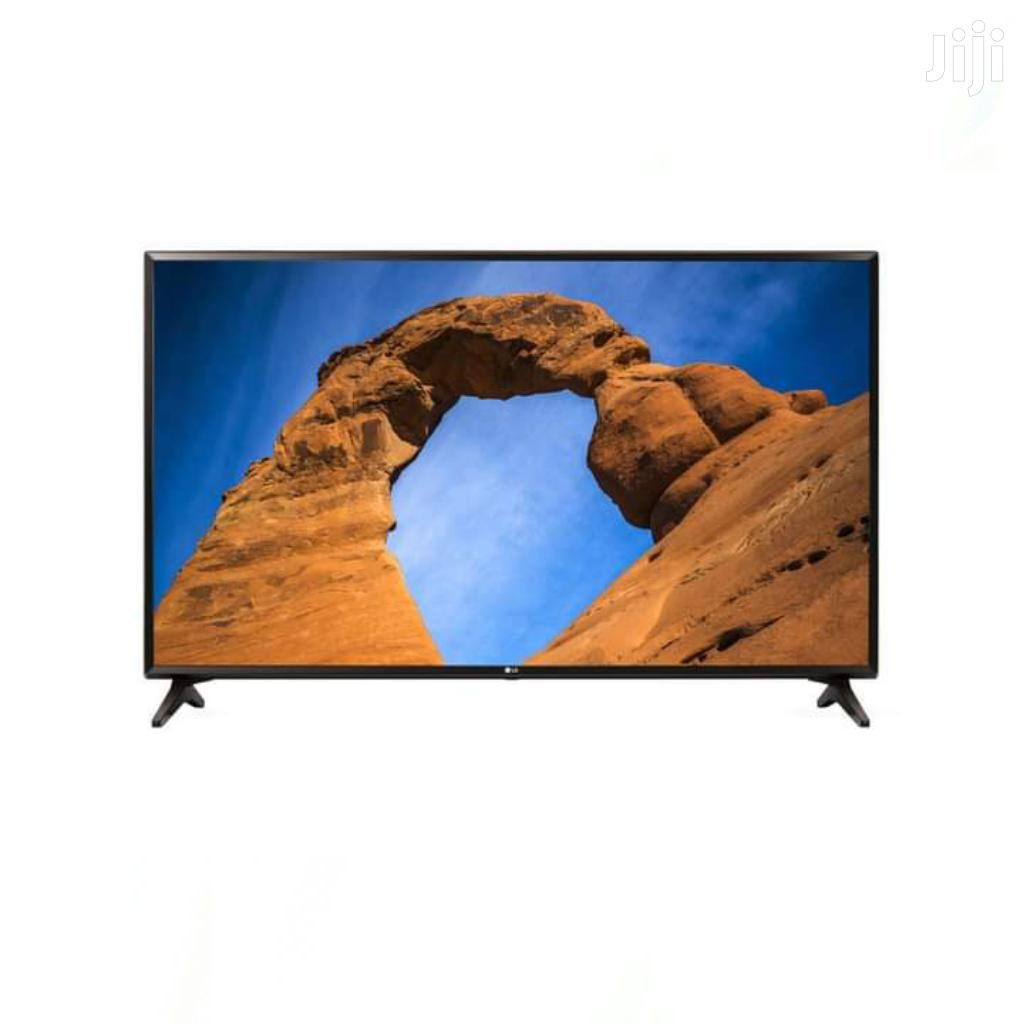 49inch LG Fullhd Smart LEDTV | 49LK5730PVC | TV & DVD Equipment for sale in Kampala, Central Region, Uganda