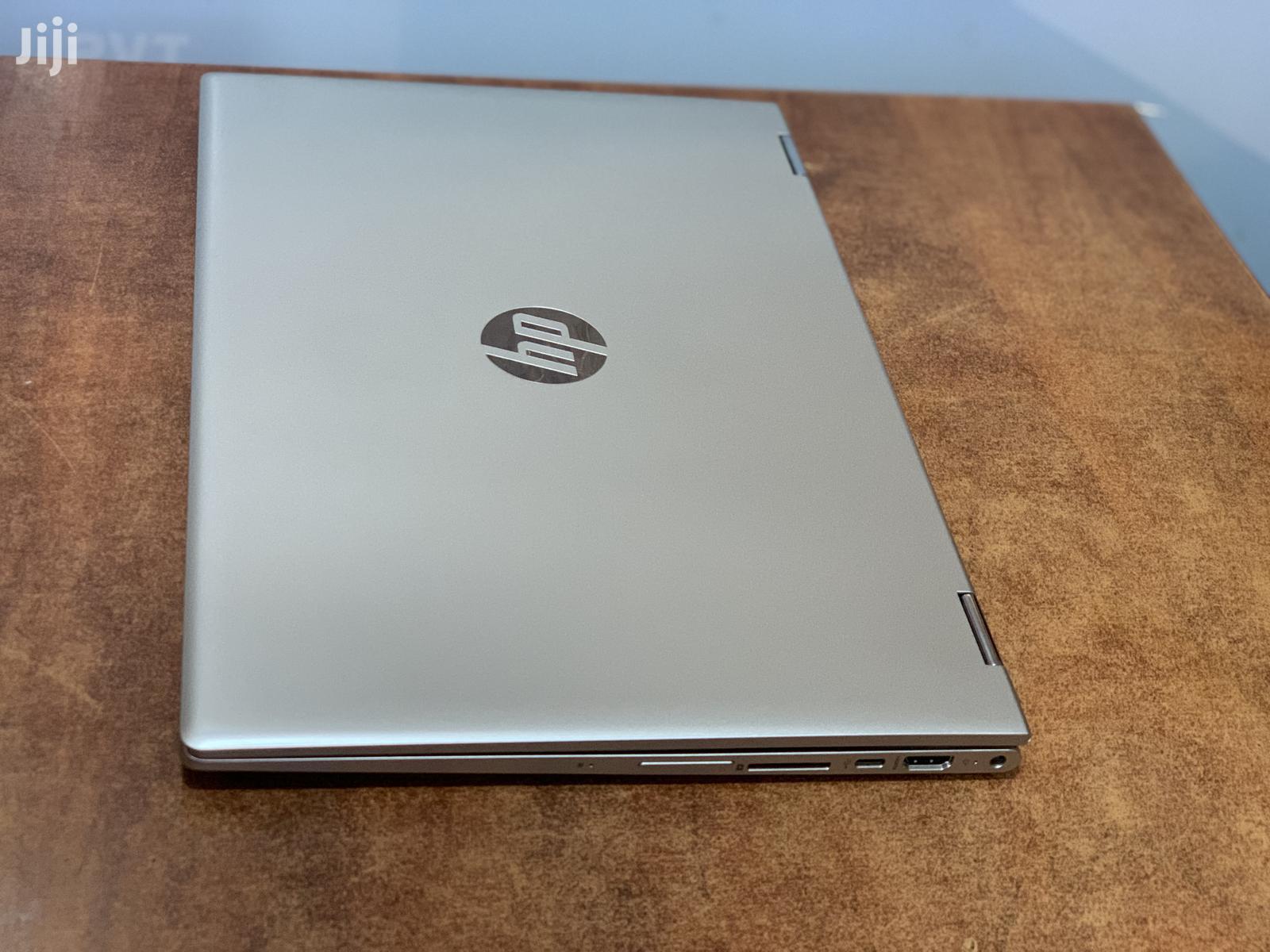 Laptop HP Pavilion X360 8GB Intel Core I5 SSHD (Hybrid) 500GB   Laptops & Computers for sale in Kampala, Central Region, Uganda
