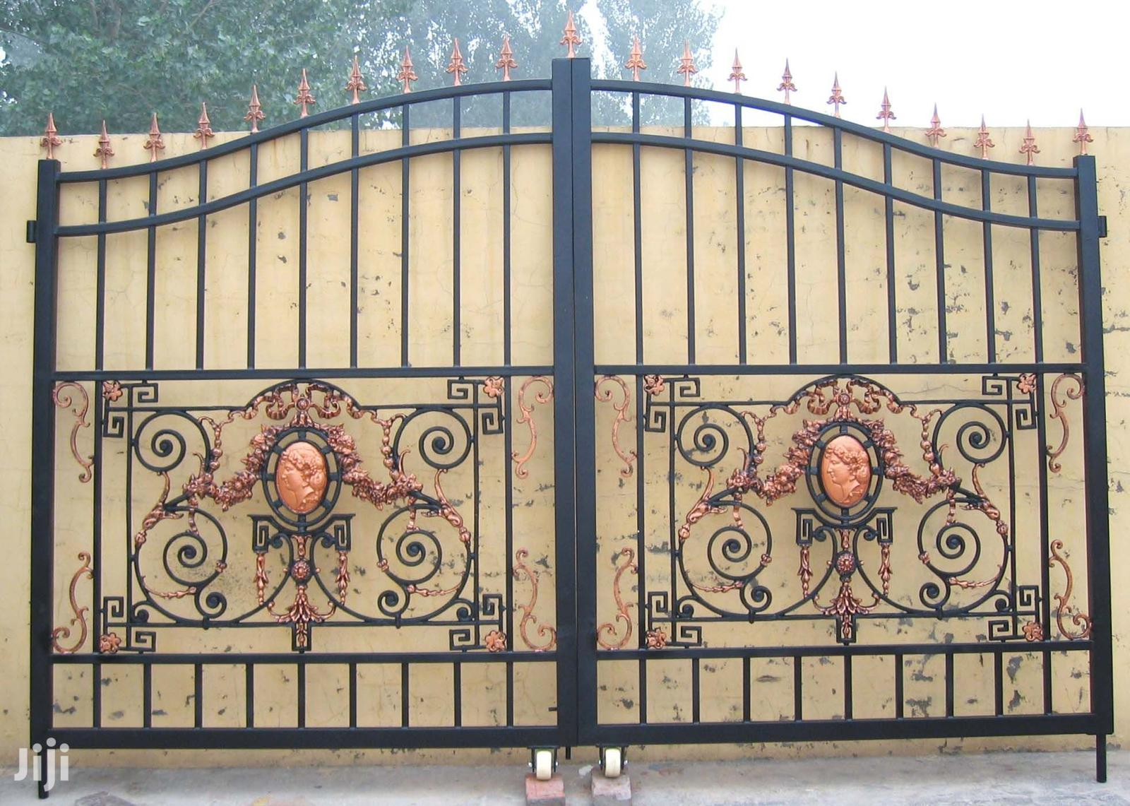 Gates Of All Types