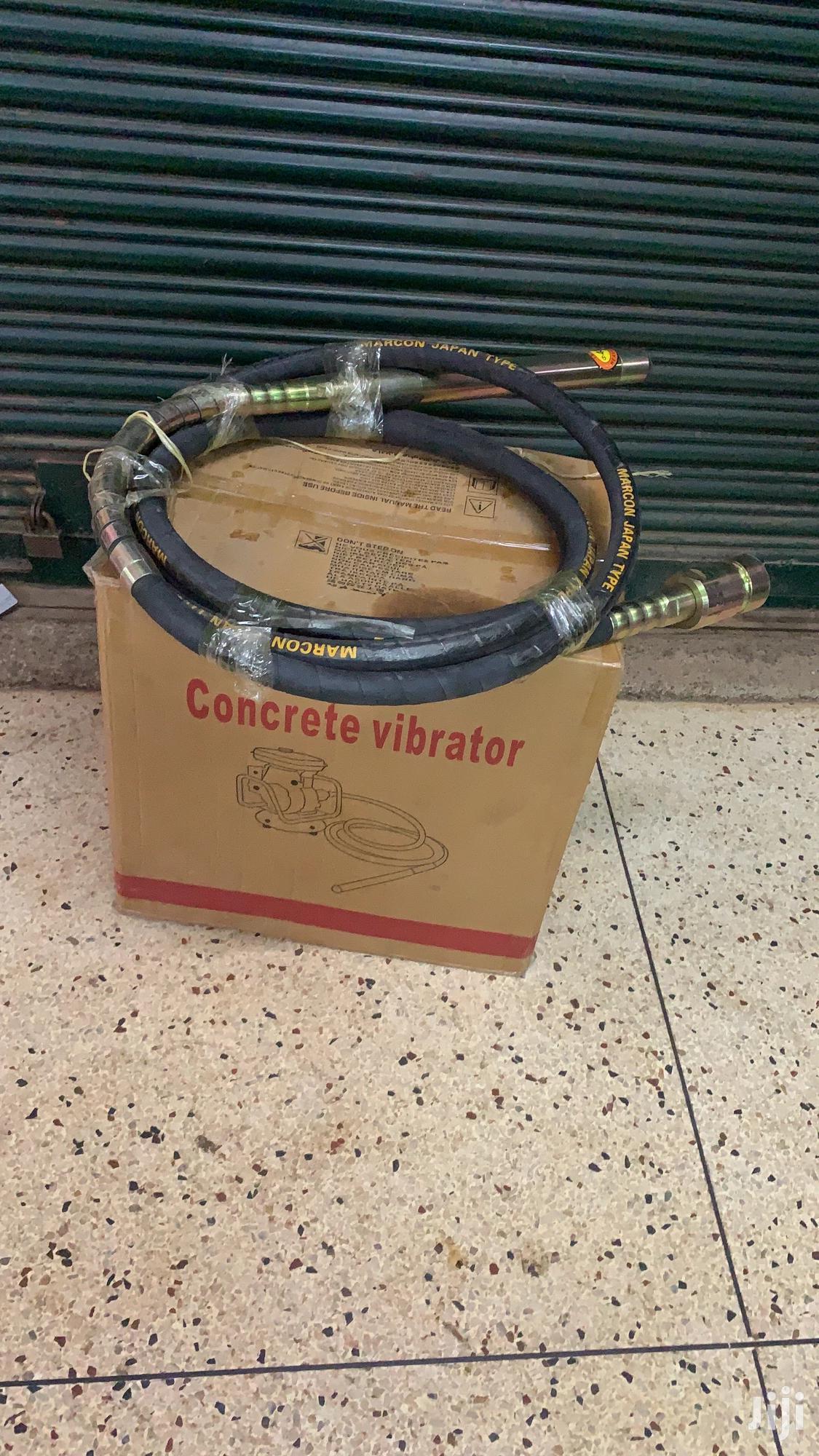 Concrete Poker Vibrator(Set) | Electrical Equipment for sale in Kampala, Central Region, Uganda