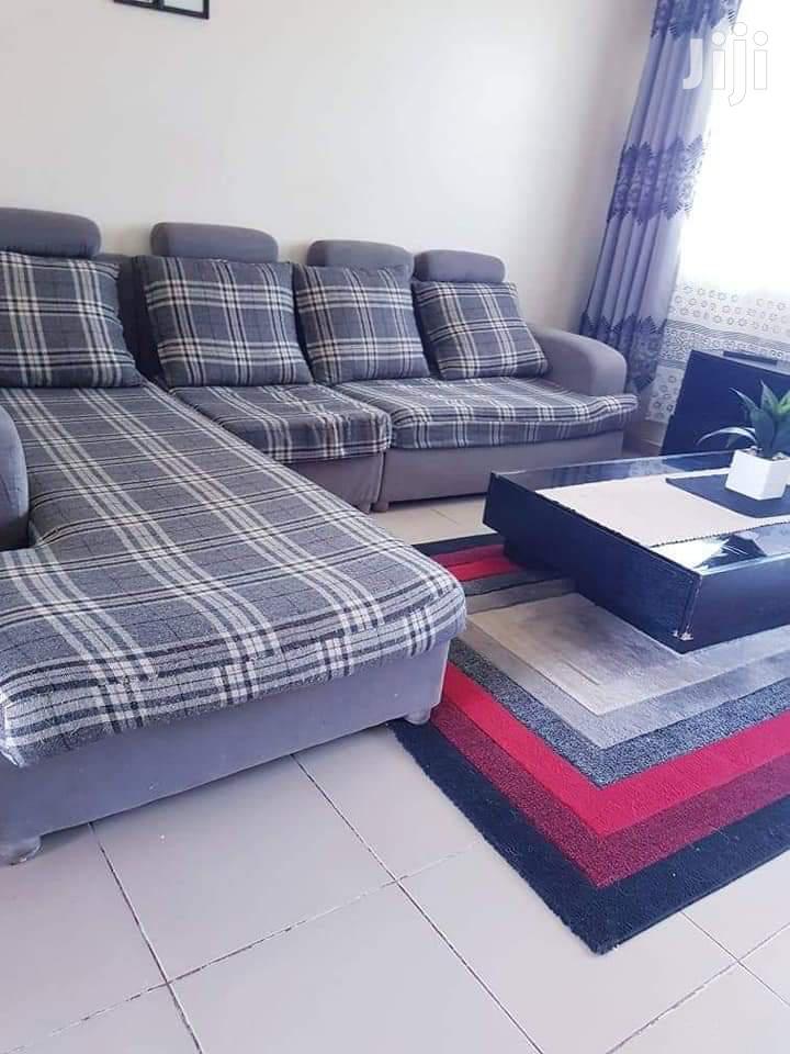 Ntinda 2 Bedroom Furnished Apartment For Rent