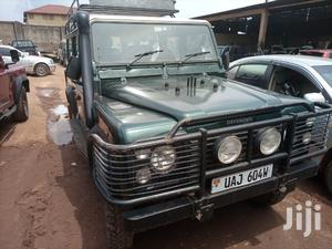 Land Rover Defender 2000 Green | Cars for sale in Central Region, Kampala
