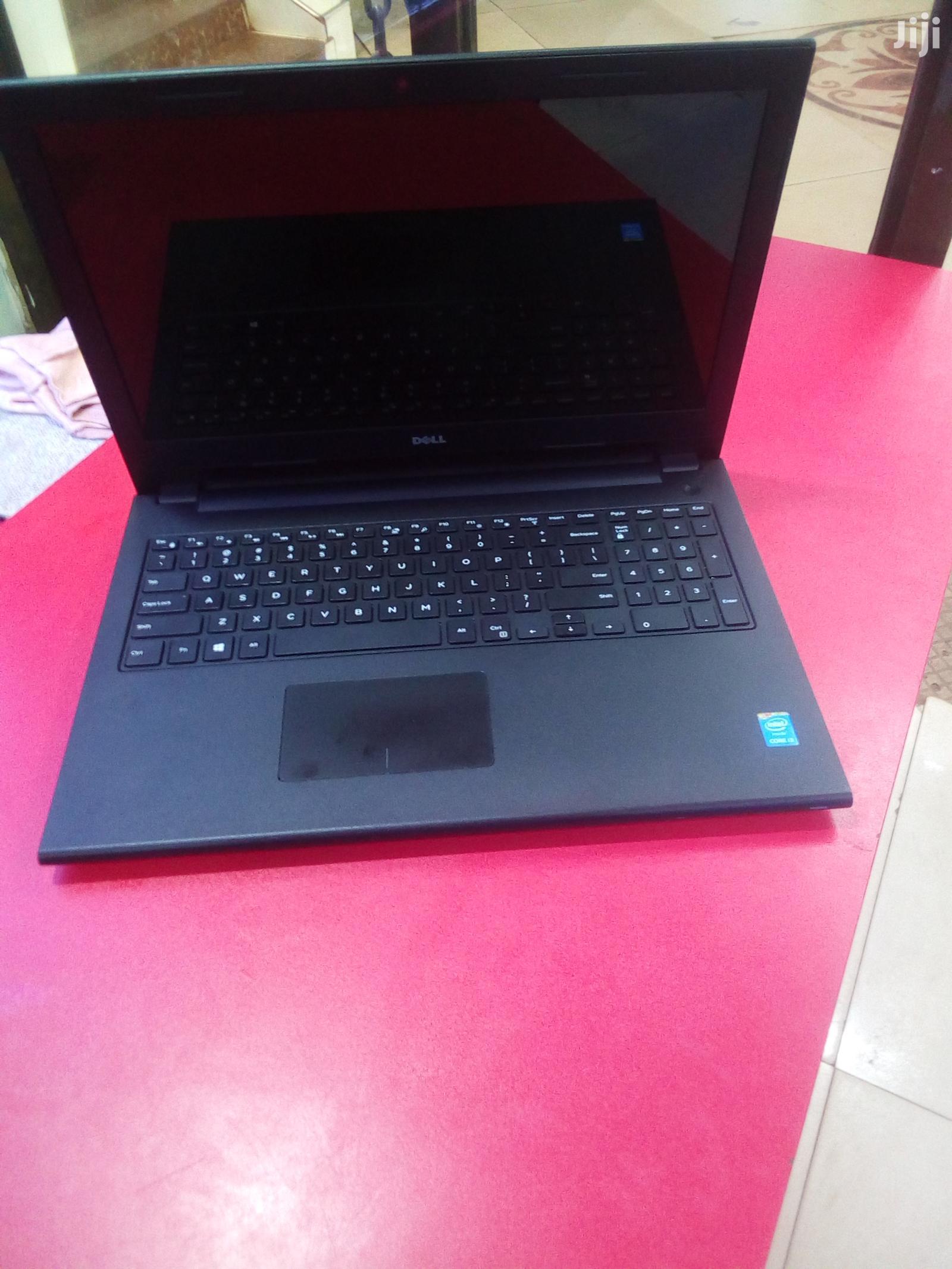 Laptop Dell Inspiron 3542 4GB Intel Core I5 HDD 500GB