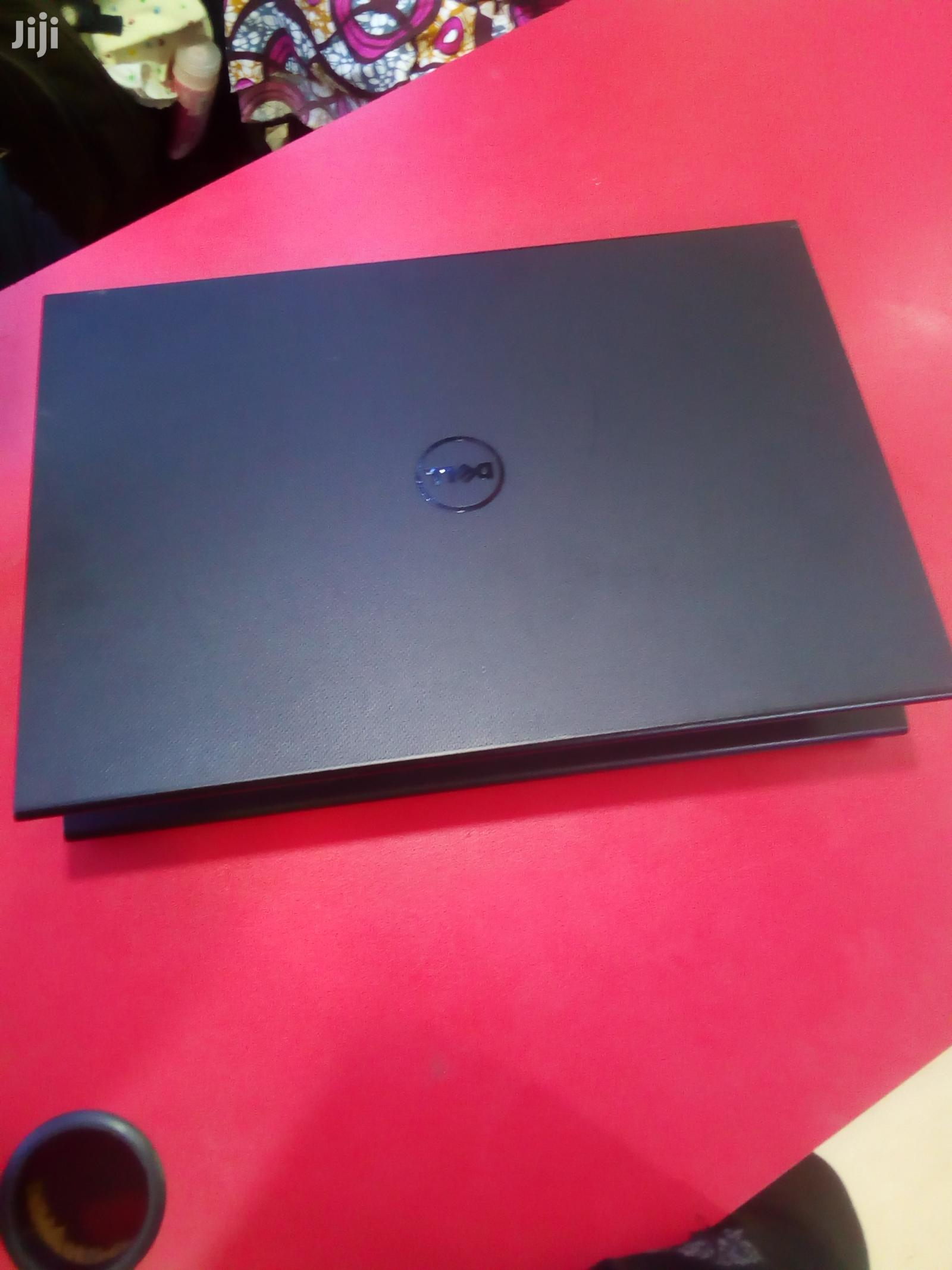 Laptop Dell Inspiron 3542 4GB Intel Core I5 HDD 500GB   Laptops & Computers for sale in Kampala, Central Region, Uganda