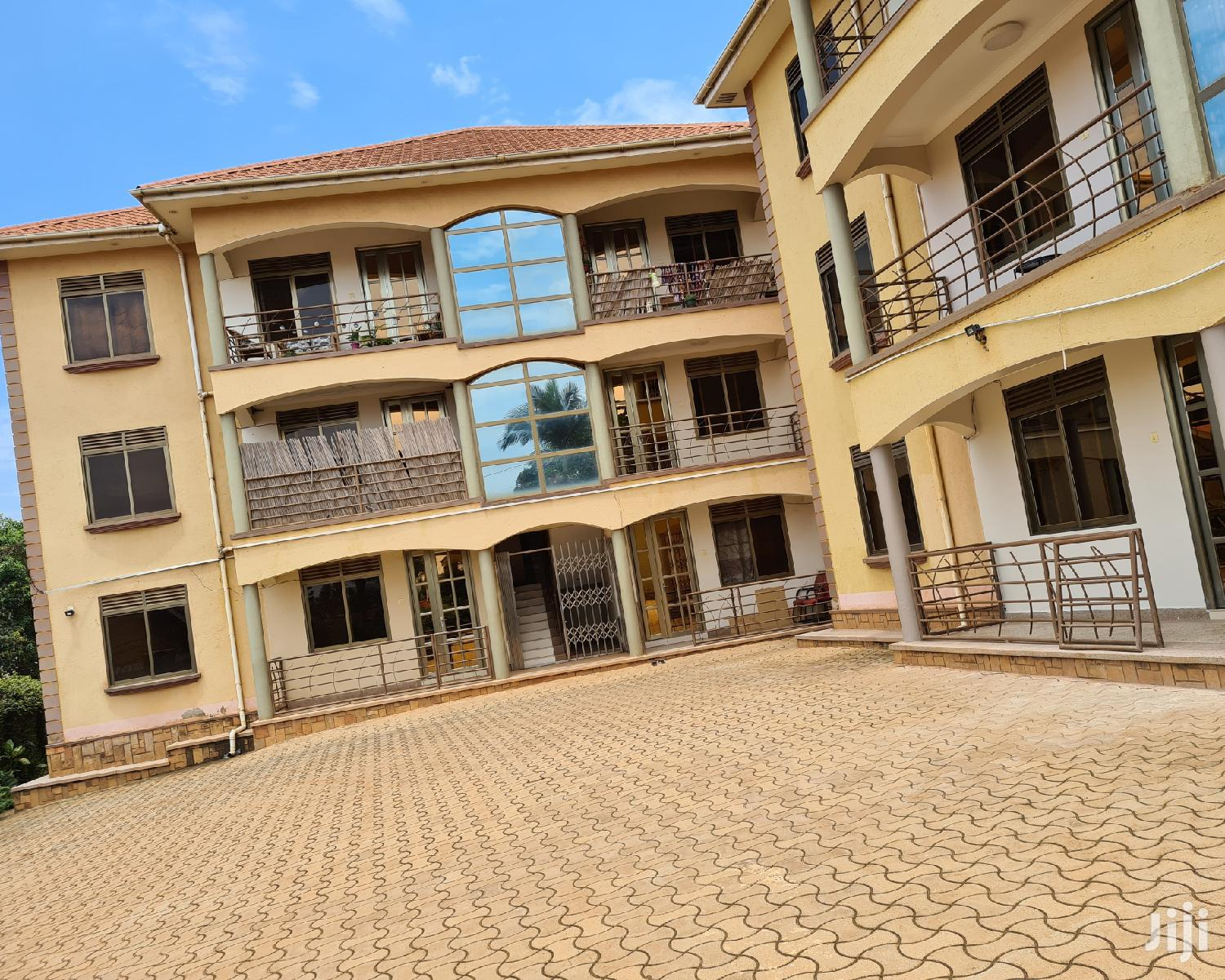 New Apartments For Rent In Bukoto