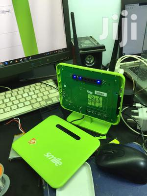 Smile Router Unlocking   Computer & IT Services for sale in Central Region, Kampala