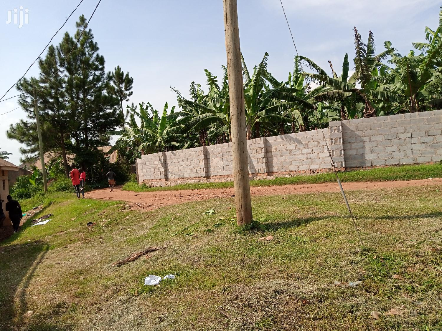 7 Acres Of Land For Sale In Bweyogerere