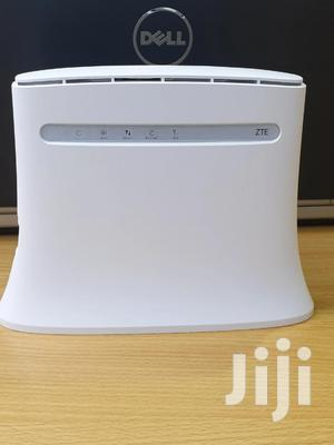 Zte 4G LTE Unlocked Router   Networking Products for sale in Central Region, Kampala